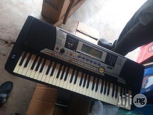 Psr 550 Yamaha Keyboard   Musical Instruments & Gear for sale in Oyo State, Ibadan