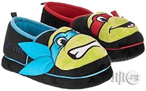 TMNT Loafer Style Slippers - Size 5/6, 7/8 | Children's Shoes for sale in Lagos State, Surulere