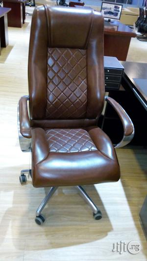 Chairman Executive Office Chair | Furniture for sale in Lagos State, Lekki