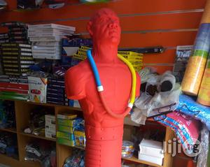 Boxing Dummy   Sports Equipment for sale in Delta State, Warri