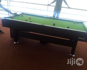 Coin Snooker   Sports Equipment for sale in Delta State, Warri