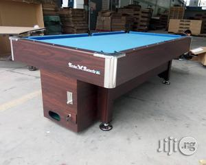 Coin Operated Snooker | Sports Equipment for sale in Delta State, Warri