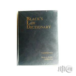 Black's Law Dictionary Tenth Edition by Bryan A. Garner | Books & Games for sale in Lagos State, Oshodi