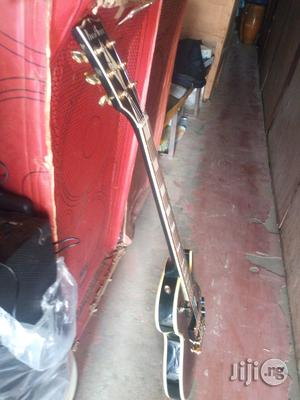 Electric Jass Guitar   Musical Instruments & Gear for sale in Oyo State, Ibadan