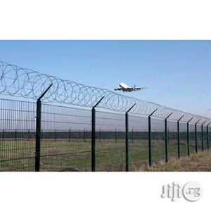 Electric Perimeter Fencing System | Building & Trades Services for sale in Lagos State, Ajah