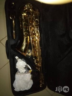 Tenor Saxophone   Musical Instruments & Gear for sale in Oyo State, Ibadan