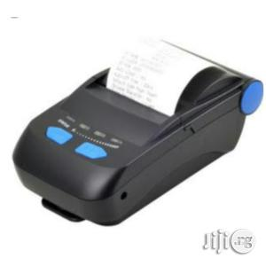 Bluetooth Mobile Printer Pos | Store Equipment for sale in Lagos State, Ikeja