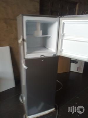 Samsung Fridge 400liters With 2 Years   Kitchen Appliances for sale in Lagos State, Ojo