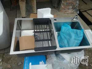 Quality Kitchen Sink. | Restaurant & Catering Equipment for sale in Lagos State, Orile