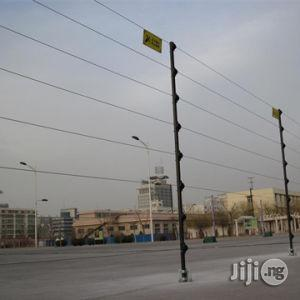 Electric Perimeter Fencing System | Computer & IT Services for sale in Lagos State, Lagos Island (Eko)