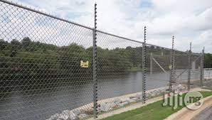 Supply And Install Electric Perimeter Fencing System | Computer & IT Services for sale in Lagos State, Lekki