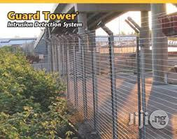 Supply And Install Electric Perimeter Fencing System   Computer & IT Services for sale in Lekki, Lagos State, Nigeria
