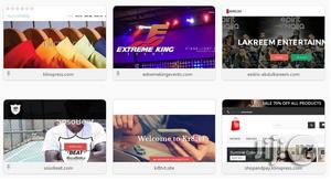 Wordpress Website Designer | Computer & IT Services for sale in Lagos State, Lekki