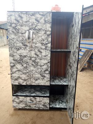 Standard Mbf Titles Wardrobe   Furniture for sale in Delta State, Udu