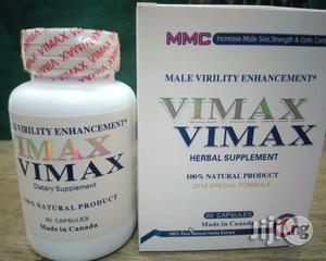 Vimax Penis Enlargement Pills | Sexual Wellness for sale in Imo State, Owerri