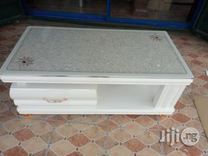 High Quality Glass Center Table Brand New Impoterd   Furniture for sale in Lagos State