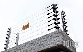 Electric Perimeter Fencing System | Building & Trades Services for sale in Abuja (FCT) State, Garki 1