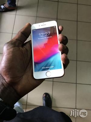Apple iPhone 7 128 GB Red   Mobile Phones for sale in Abuja (FCT) State, Wuse 2