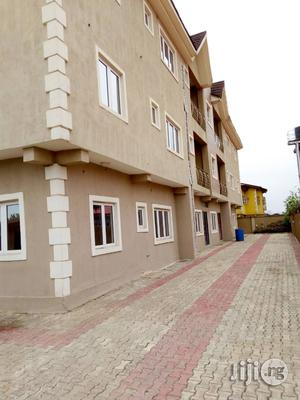 Newly Built 6 Flats of 3 Bedrooms at Opic Estate.   Houses & Apartments For Sale for sale in Lagos State, Ojodu