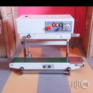 Continous Band Sealer | Manufacturing Equipment for sale in Lagos State, Ojo