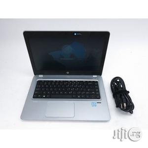 New Laptop HP ProBook 440 G5 4GB Intel Core i5 HDD 500GB | Laptops & Computers for sale in Lagos State, Ikeja