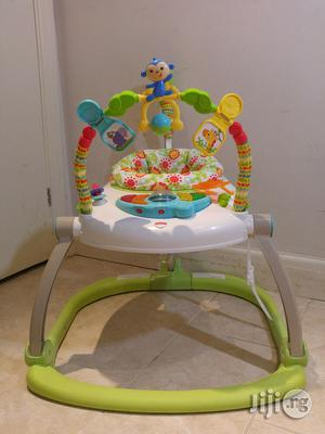 Fisher Price Baby Bouncer | Children's Gear & Safety for sale in Ondo State, Akure