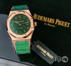 Audemars Piguet Rose Gold Chain Watch   Watches for sale in Lagos State, Lagos Island (Eko)