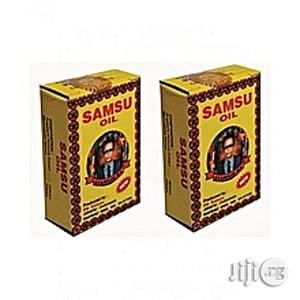 Samsu Oil For Men   Sexual Wellness for sale in Lagos State