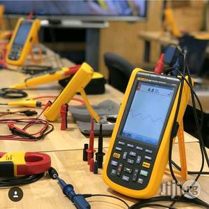 Electrical Technician CV | Engineering & Architecture CVs for sale in Lagos State, Ikorodu