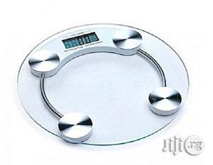 Personal Scale - Digital Scale | Home Appliances for sale in Lagos State, Mushin