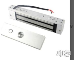 180kg Holding Force Magnetic Lock | Computer Accessories  for sale in Lagos State, Ikeja