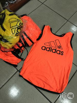 Imported Training Bib   Sports Equipment for sale in Lagos State, Ikoyi