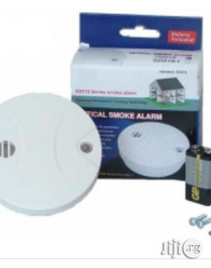 Chloride UK Stand Alone Smoke Detector | Safetywear & Equipment for sale in Lagos State, Ikeja