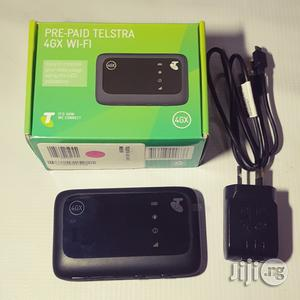 Universal Zte Mf910v 4G LTE For Glo LTE | Networking Products for sale in Lagos State, Ikeja