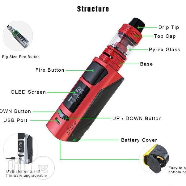 Electronic Vapes/E Cigarettes And E Juice | Tobacco Accessories for sale in Lekki, Lagos State, Nigeria