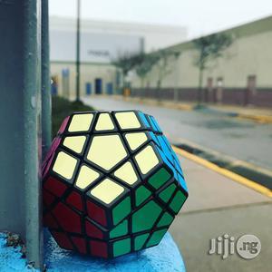 Megaminx Rubik's Cube | Toys for sale in Lagos State, Ikeja