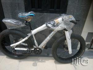 Fat Tyre Bicycle | Sports Equipment for sale in Rivers State, Port-Harcourt