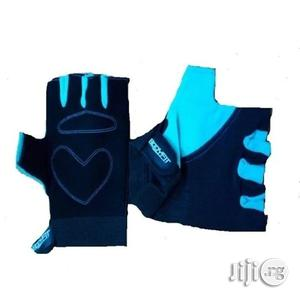 Brand New Quality Gym Gloves | Sports Equipment for sale in Rivers State, Port-Harcourt
