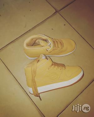 Brown Ankle Shoe | Children's Shoes for sale in Lagos State, Lagos Island (Eko)