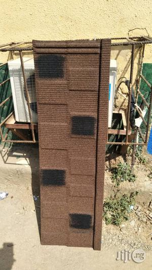 Original Stone Coated Roof Tiles | Building Materials for sale in Abuja (FCT) State, Mabushi