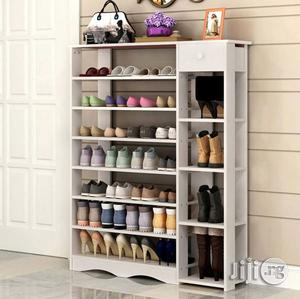 Available Now Latest Shoe Rack 7 Step | Furniture for sale in Lagos State, Lekki
