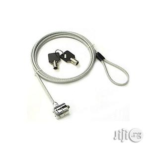 Laptop Lock Lu185 2m | Computer Accessories  for sale in Lagos State