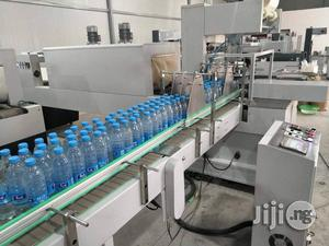 Full Automatic Shrink Packaging And Wrapping Machine   Manufacturing Equipment for sale in Lagos State, Ojo