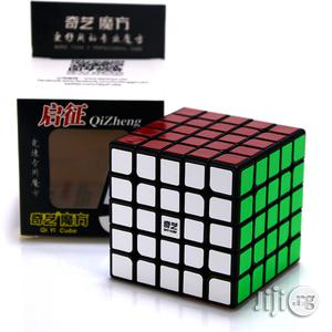 Qiyi Rubik Cube Toy 5x5x5 Speed Professional Cube Hot Sellin | Toys for sale in Lagos State, Ikeja