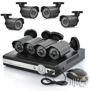CCTV Surveillance Camera | Building & Trades Services for sale in Akwa Ibom State, Uyo