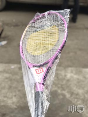 Lawn Tennis Racket   Sports Equipment for sale in Lagos State