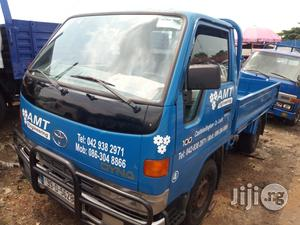 Toyota Dyna 1999 Blue | Trucks & Trailers for sale in Lagos State, Apapa