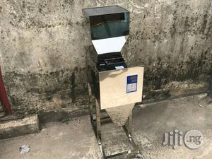 Powder Granule Filling Packaging Machine (1gram To 3kg) | Manufacturing Equipment for sale in Lagos State