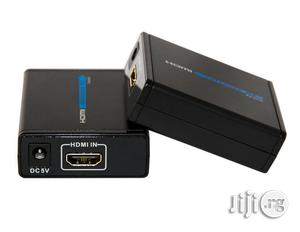 HDMI Extender 60 Meters | Computer Accessories  for sale in Lagos State, Ikeja