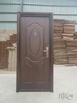 Doors : Wooden Fine Finished Door of High Quality Standards. | Doors for sale in Lagos State, Ojo